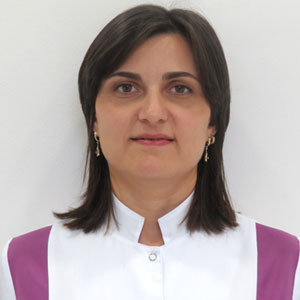 Марика Кублашвили