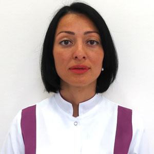 Ната Харатишвили