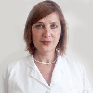 Светлана Абрамишвили
